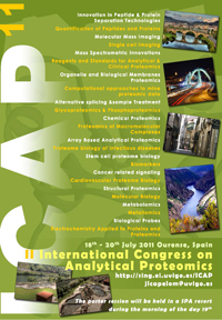 ICAP Congress 2011 Flyer