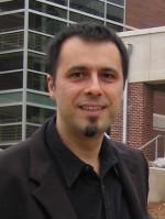 Professor Boris Mizaikoff
