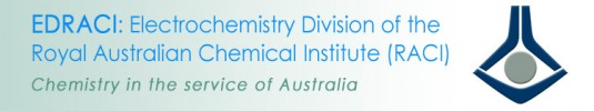 18th Australian Electrochemistry Symposium, Curtin University, 15 April 2012