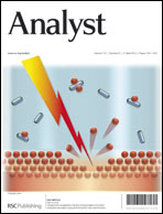Analyst, Issue 8, 2012, Front Cover