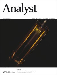 Analyst 2012, Issue 12, inside front cover