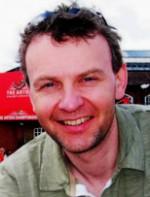 Professor Pat Unwin