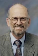 Professor Graham Cooks
