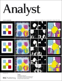 Analyst, 2012, Issue 15 inside front cover