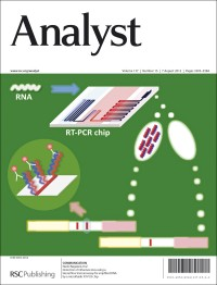 Analyst, 2012, Issue 15 front cover