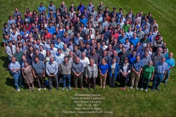 Participants of the GRC on Bioanalytical Sensors