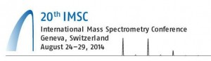 International Mass Spectrometry Conference 2014