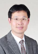 An image of Professor Chaoyong Yang