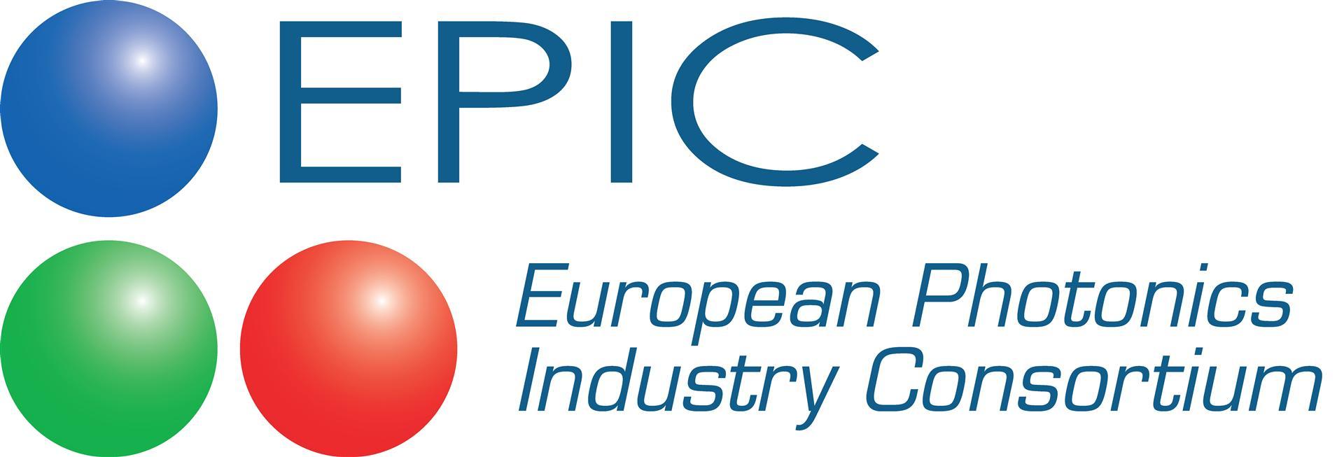"""Résultat de recherche d'images pour """"logo epic european photonics"""""""
