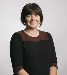 Rebecca Brodie