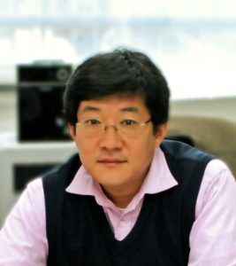 Jaebum Choo