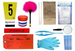 Forensic kit