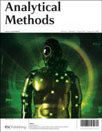 FitzGerald et al., Anal. Methods, 2012, Advance Article