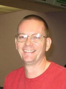 Stuart Chalk