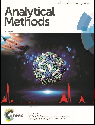 Analytical Methods Blog