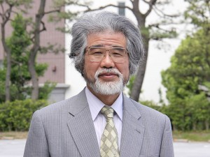 Norio Nakatsuji, Editor-in-Chief