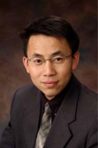 Jianjun Cheng, Associate Editor