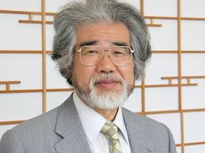 Prof Nakatsuji