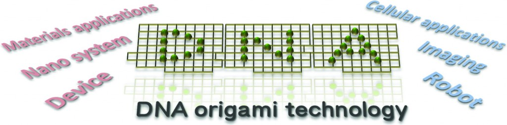 Hot paper: Review of DNA origami technology – Biomaterials ... - photo#28