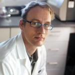 Biomaterials Science web writer Robert van Lith