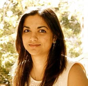 Web writer Debanti Sengupta