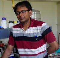 Dr. Sudip Mukherjee