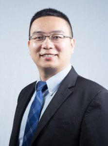 Professor Zhen Gu