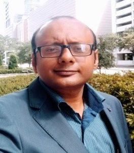 Dr Sudip Mukherjee