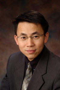 Profile photo of Professor Jianjun Cheng