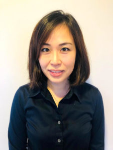 Profile picture of Eliza Fong