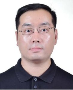 Profile picture of Hua Wei