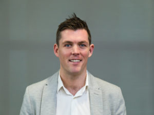 Profile picture of Michael Monaghan