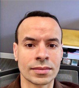 Profile picture of Sidi Bencherif