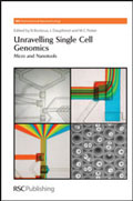 Unravelling Single Cell Genomics: Micro and Nanotools