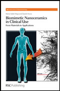 Biomimetic Nanoceramics in Clinical Use