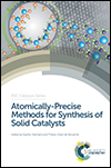 Atomically-Precise Methods for Synthesis of Solid Catalysts edited by Sophie Hermans and Thierry Visart