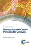 Nanostructured Carbon Materials for Catalysis by Philippe Serp and Bruno Machado