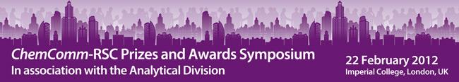 ChemComm-RSC Prizes & Awards Symposium