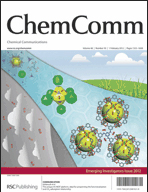 2012 Emerging Investigators issue cover