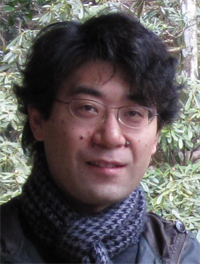Hiromitsu Maeda