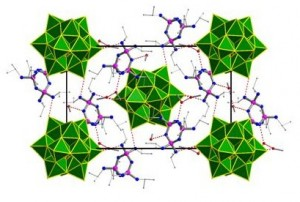POM-phosphazene catalyst