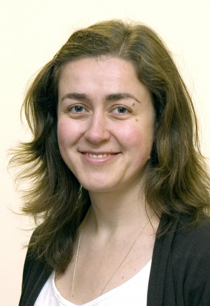 Marina Kuimova