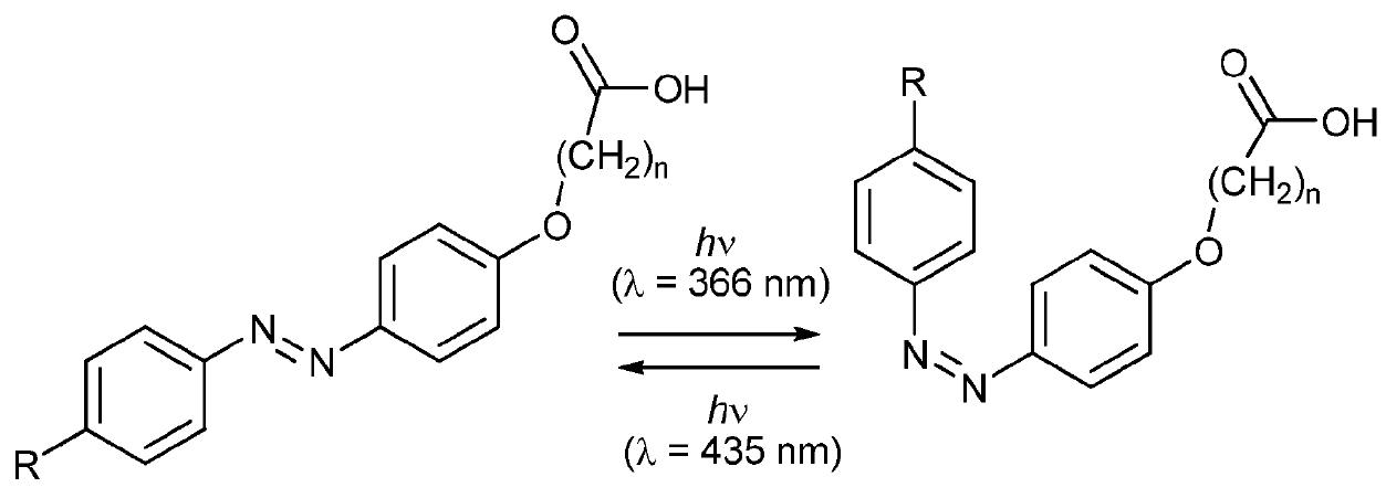 azobenzen oleates