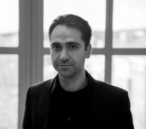 Photograph of Professor Ivan Aprahamian
