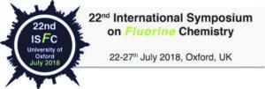 Fluorine Chemistry Symposium