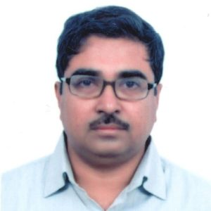 Dr Anindya Datta