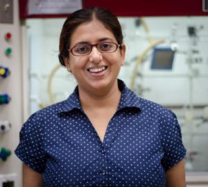 Dr Ankona Datta