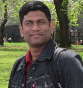 Professor Sabuj Kundu