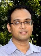 Professor Ravi Venkatramani