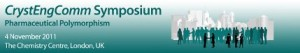 CrystEngComm Symposium: Pharmaceutical Polymorphism